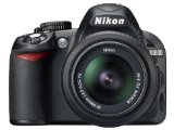 Black Friday Nikon D3100 14.2MP Digital SLR Camera