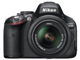 Black Friday Nikon D5100 16.2MP CMOS Digital SLR Camera